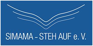 SIMAMA StehAuf Logo