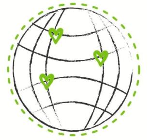 Hastag: Jugend bewegt die Welt